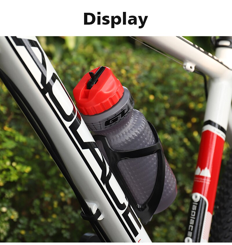 650/750/1000 ML MTB Bike Bicycle Bottle Smart Mouth Cycling Water Bottle Outdoor Climbing Hiking Drink Jug Cup Bike Accessories